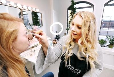 New Uptown makeup store brings green beauty to Butte