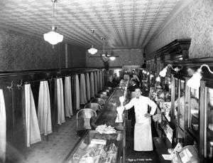 Archives to host 'Eat, Drink, and Be Merry'