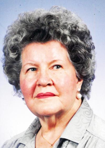 Eleanor Fetters