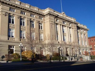 Butte-Silver Bow courthouse