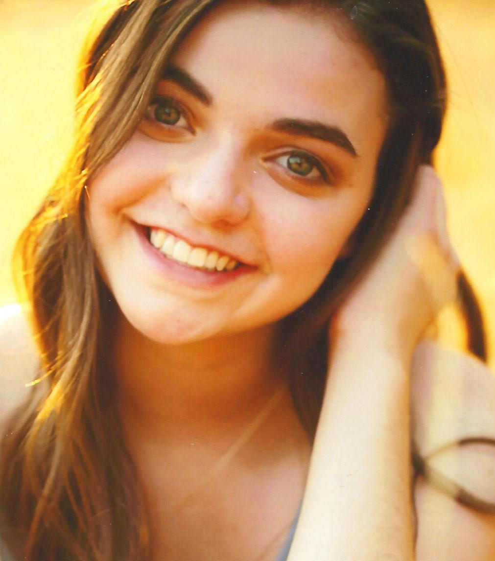 Olivia Bolton