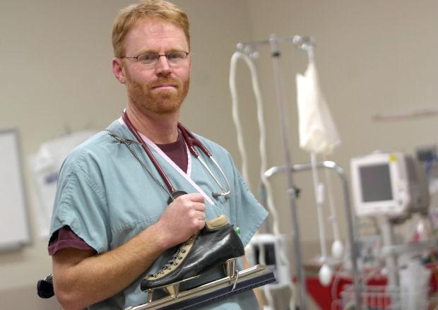 St James Hospital Butte Mt Emergency Room
