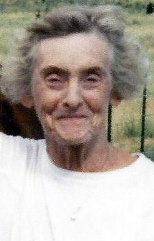 Frances McCrorey