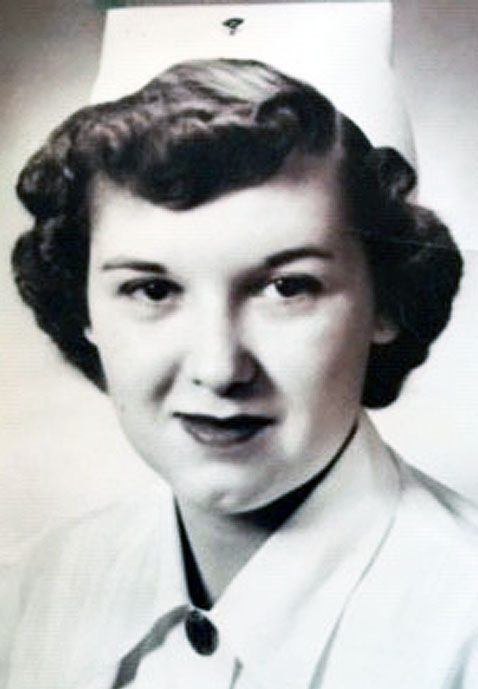Cleo Strickland