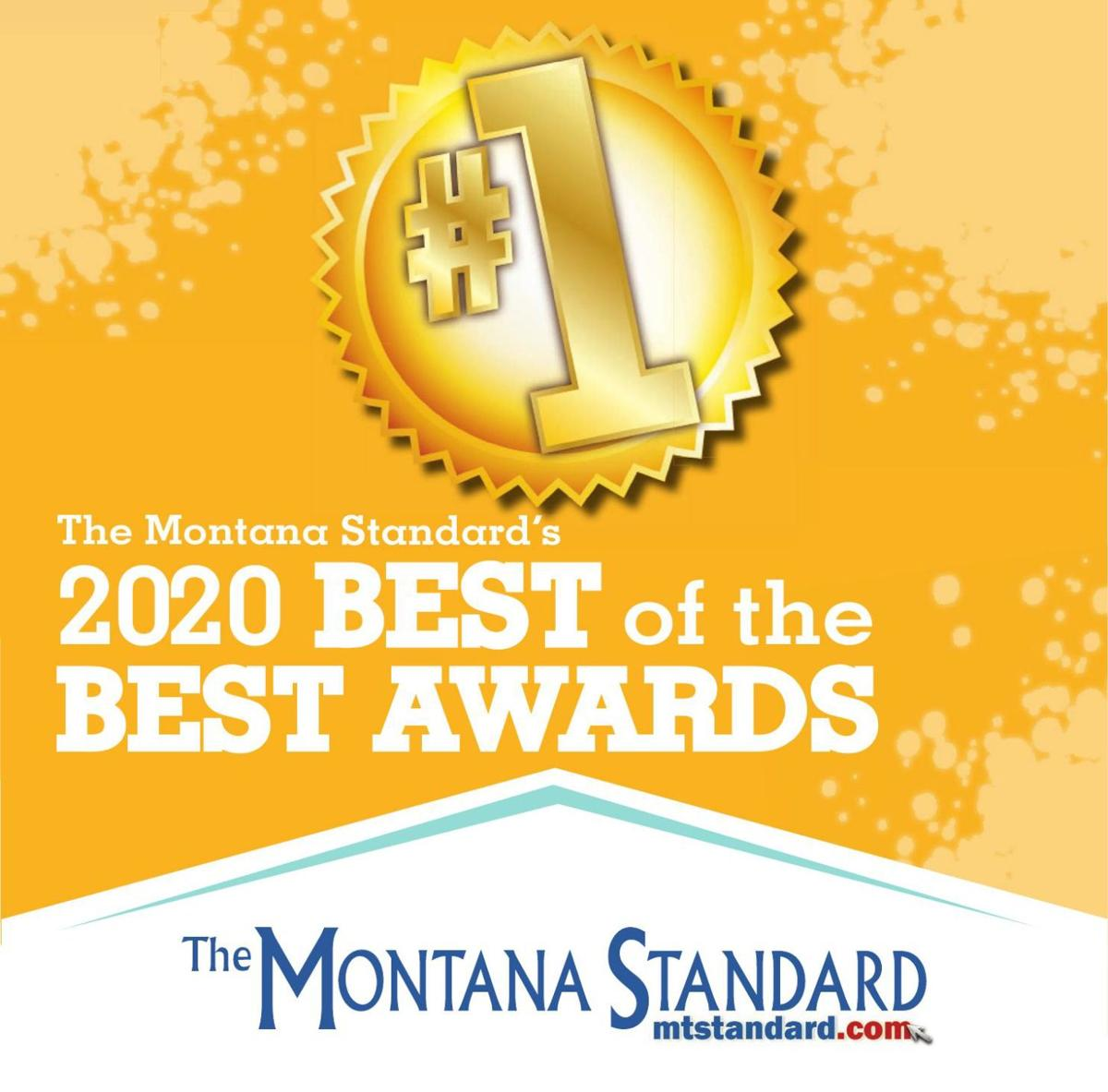 Butte & Southwest Montana's Best of the Best 2020