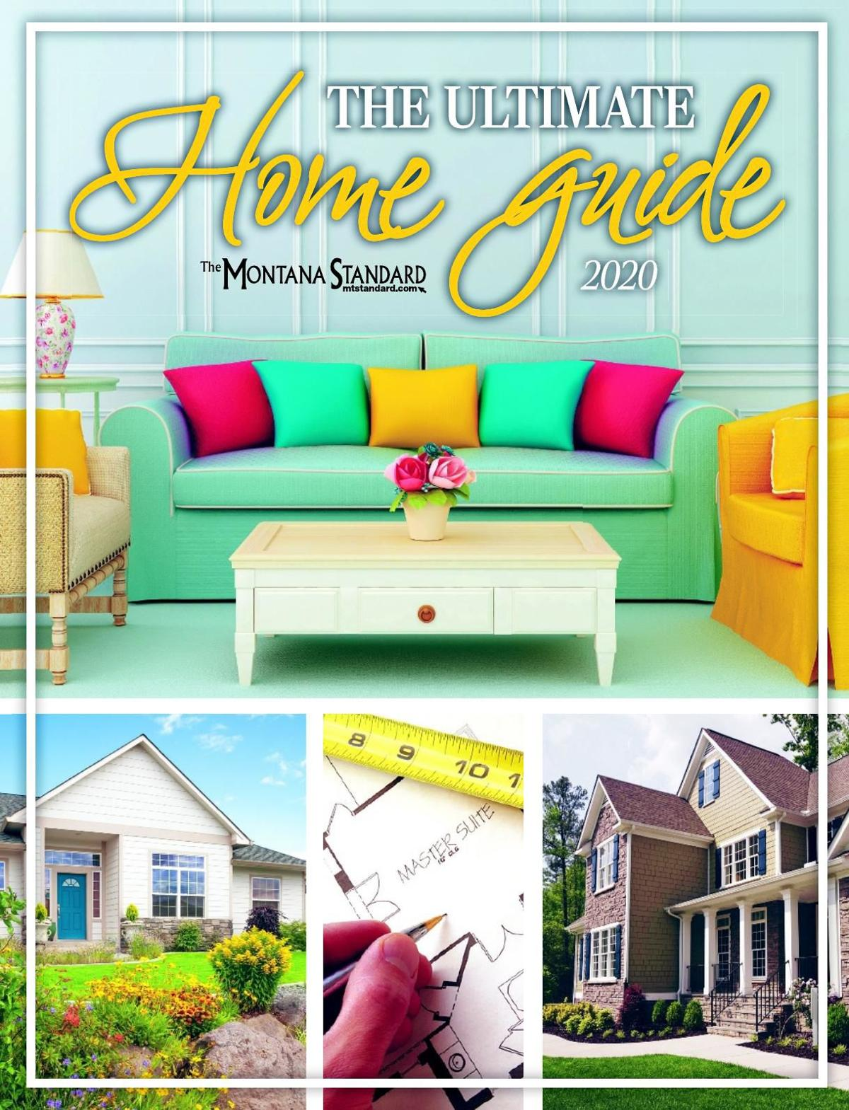 Ultimate Home Guide 2020