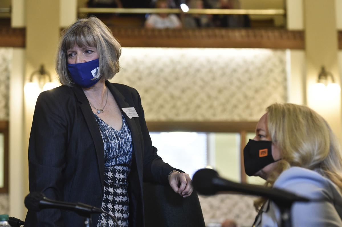67th Montana Legislative session