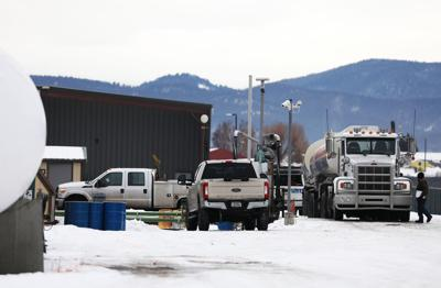 Cleanup ongoing after fuel spill at Town Pump bulk facility in Butte on Christmas Eve
