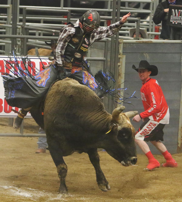 "Devon Mitchell on ""Rusty Moose"""