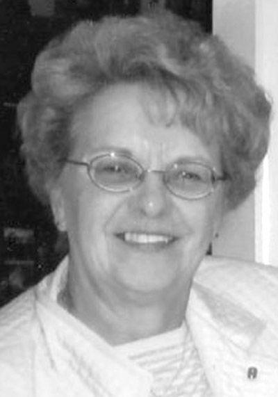Vicki Dinsmore