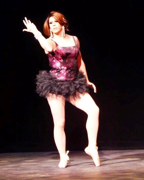 Annual drag, variety show Feb. 3 at Mother Lode