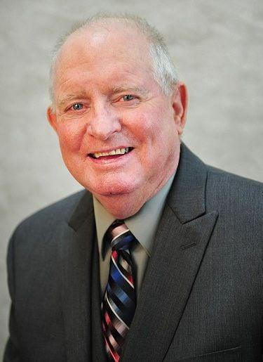 Ray Shaw
