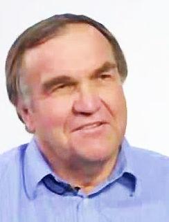 Ron Ueland