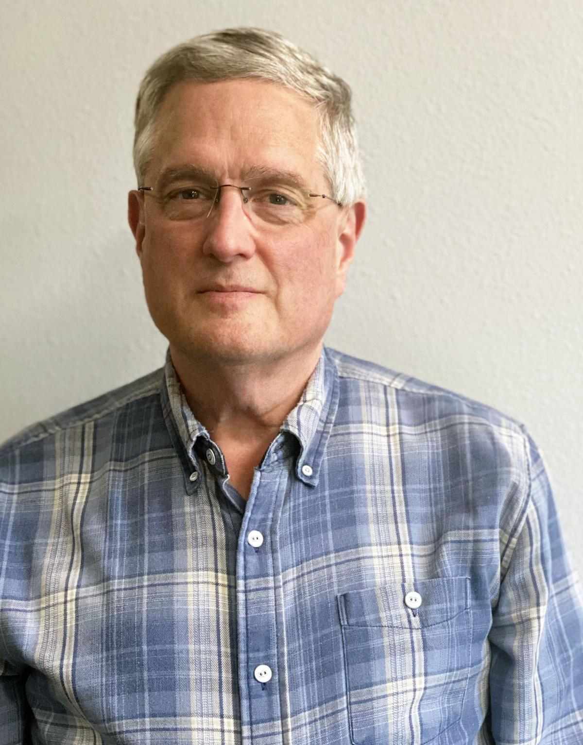 Bill McGladdery