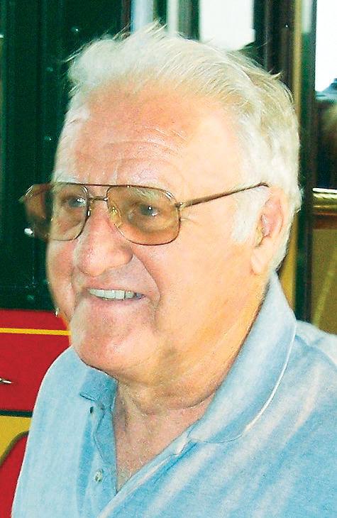 William Henry Richards