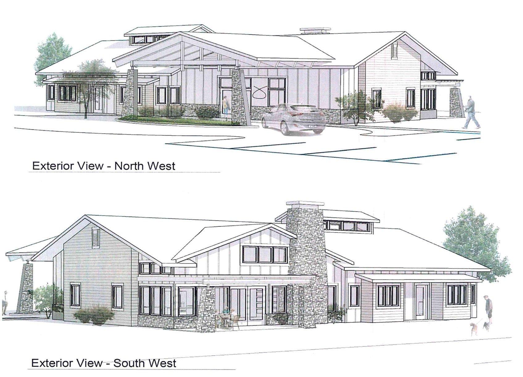 Anaconda hospital to build $1-million hospice facility