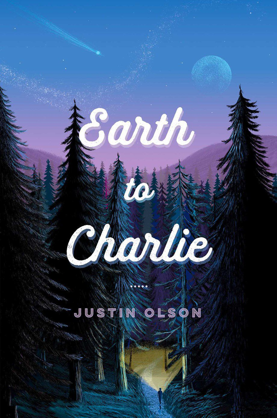 'Earth to Charlie'