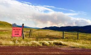 Philipsburg area forest fire grows to 13,326 acres