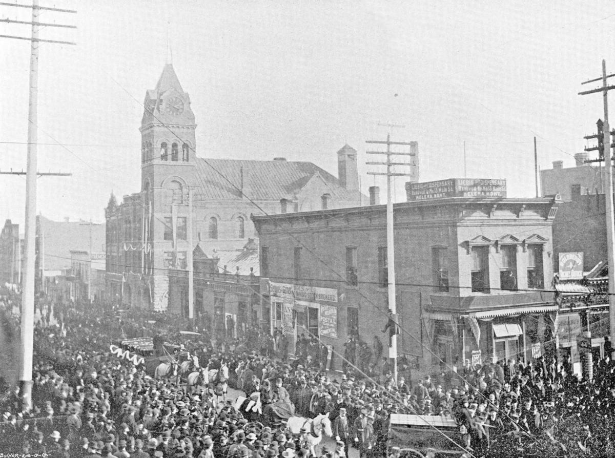 1895 explosion funerals