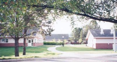 Montana Developmental Center