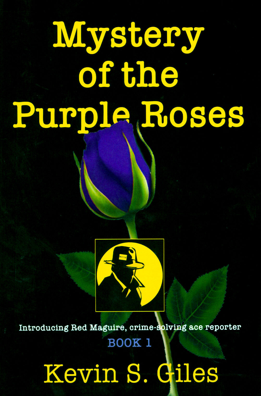 Mystery of the Purple Roses