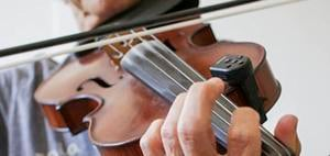 Montana Old Time Fiddlers performing