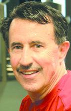 Glen Granger faceshot