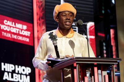 BET Awards 2021: The winners list