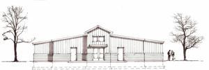 Plans for new animal shelter taking shape