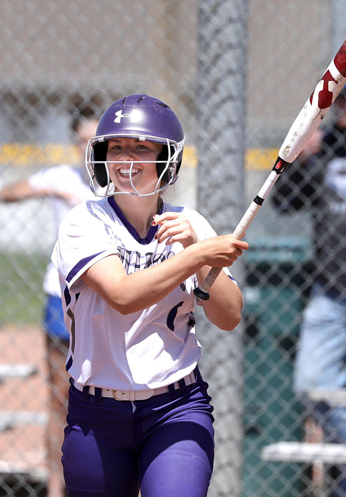 BHS softball advances to state