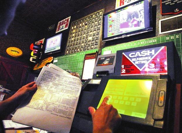 M&m betting sports betting meadowlands nj