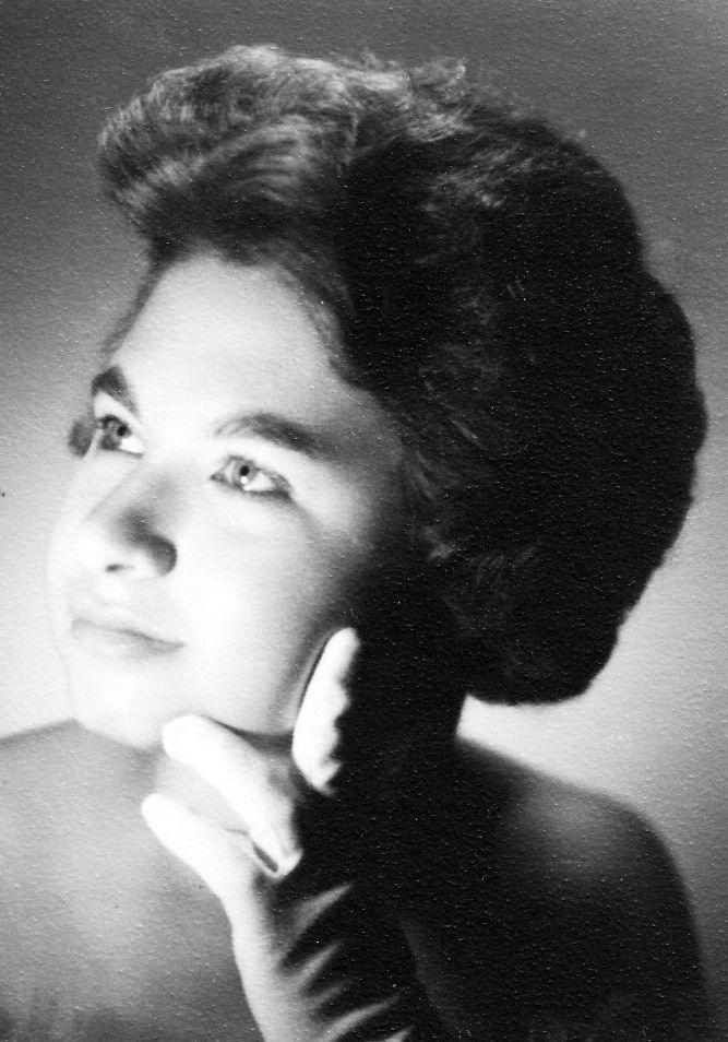 "Arlyne Judith ""Judy"" St.Onge"