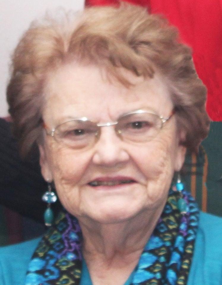 Ruth Harvey