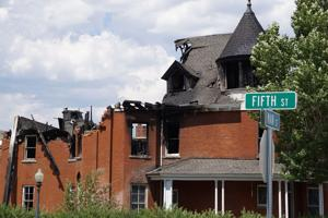 Anaconda and state officials investigate two fires occurring in two-day timespan