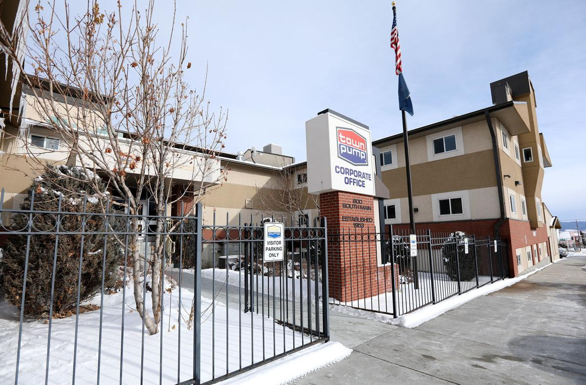 Town Pump Corporate Headquarters