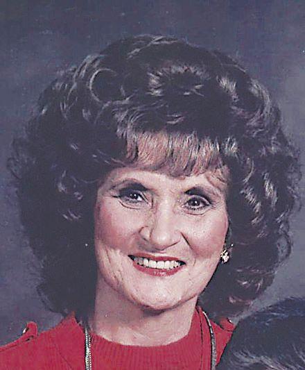 Joy S. Johnson