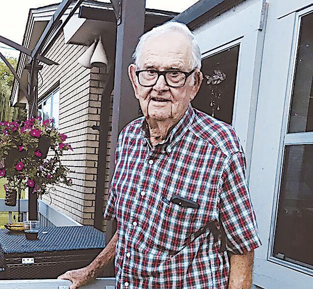 James A. Herndon obituary
