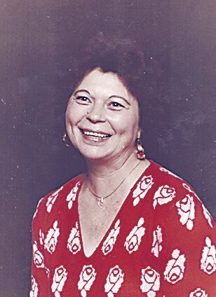 Winona Ann Williams obituary