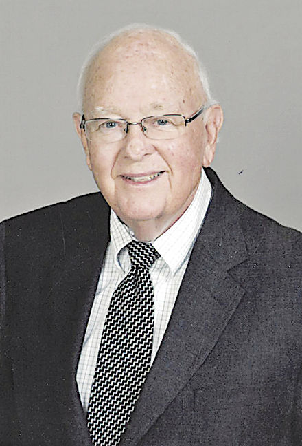 Harold Bryan 'Bud' Tolley obituary