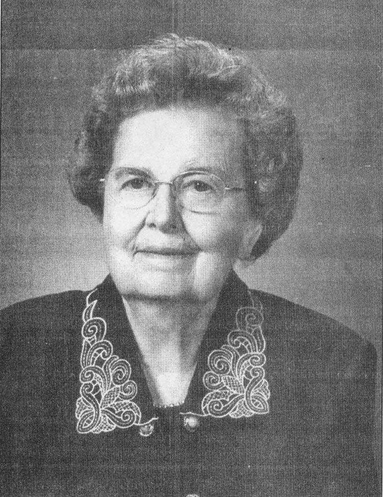 Mydelle Rickman obituary