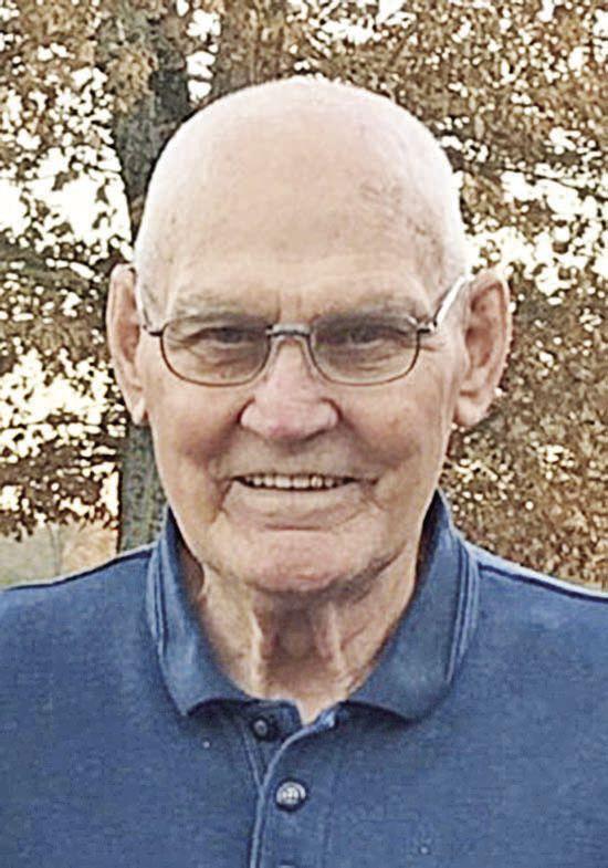 Max Morris obituary