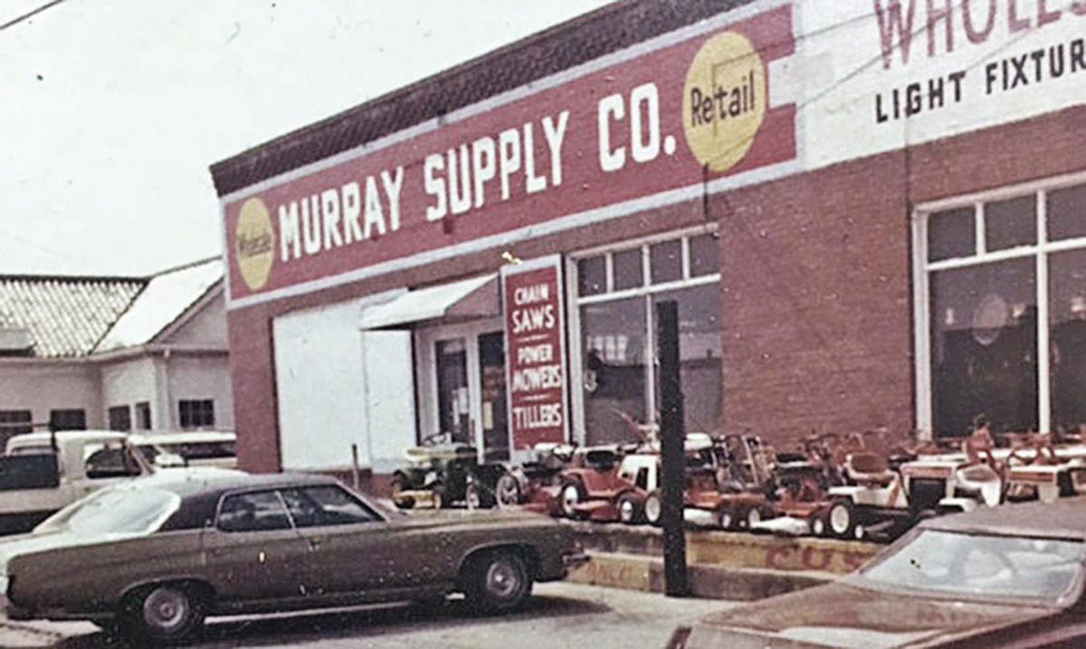 Murray Supply then