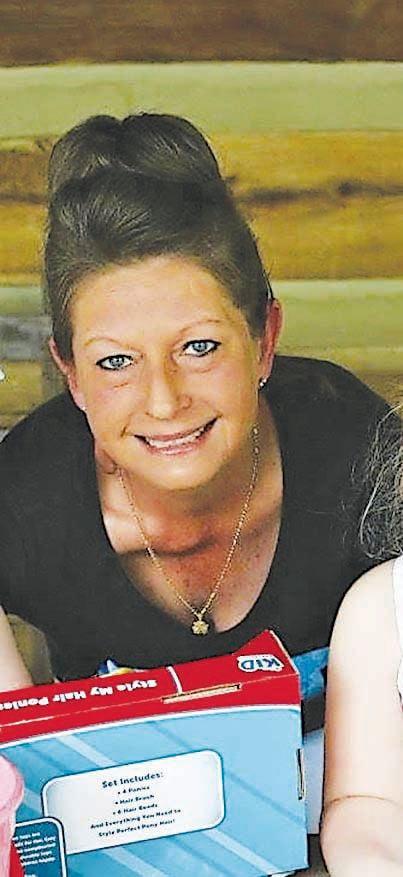 Lori C. Hopkins obituary