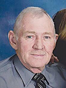 John Michael 'Mike' Morgan obituary