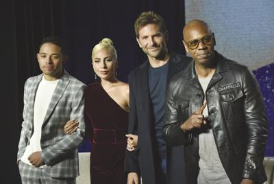 """""""A Star Is Born"""" Press Conference"""