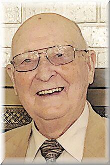 Herbert Mason Thompson obituary