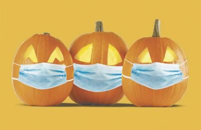 To 'celebrate' or not to celebrate Halloween; that is the question