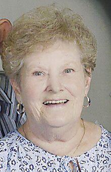 Brenda Kay Henderson obituary