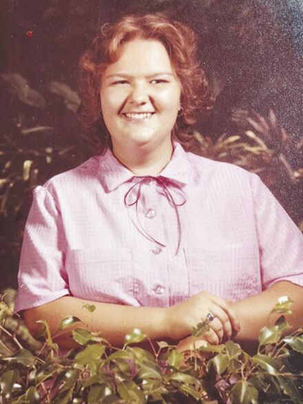 Sarah Katherine Andrews obituaries