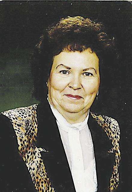 Vera Jo Ann Bustle obituary